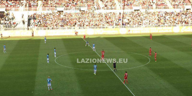 29072015 Mainz Lazio gioco 00