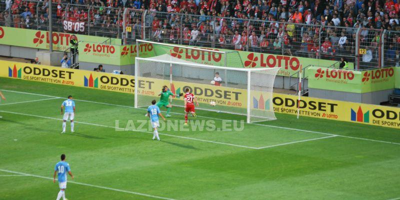 29072015 mainz-lazio terzo gol