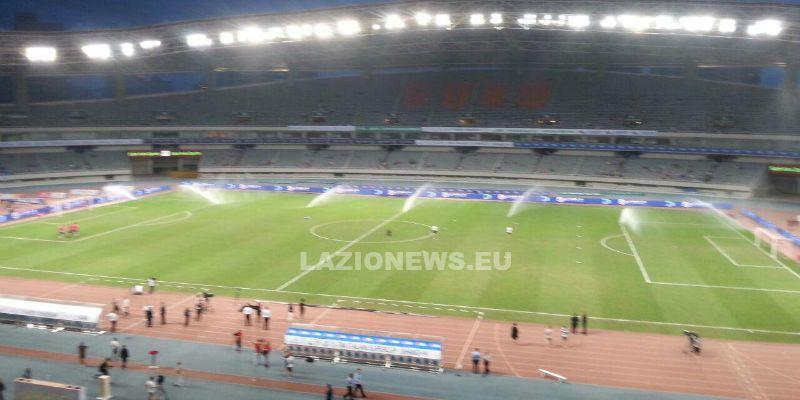 08082015 Supercoppa Shanghai Stadium 01