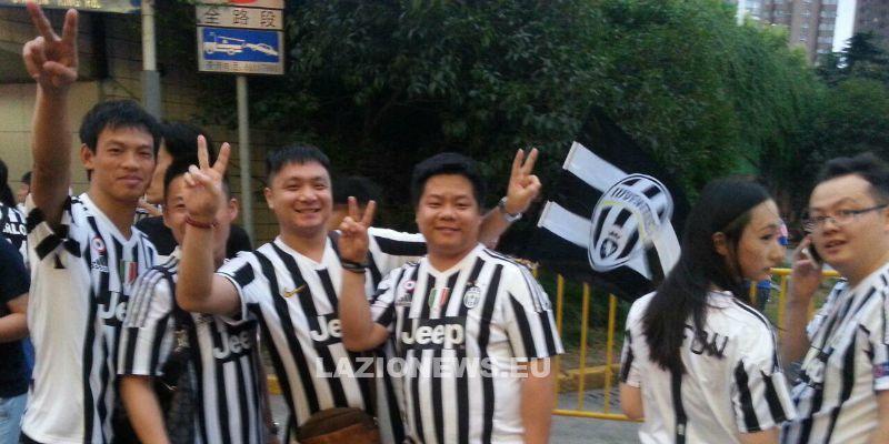 08082015 Tifosi Supercoppa Juve Shanghai 03