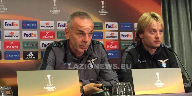 04112015-Rosenborg-Lazio-Pioli-conferenza-01