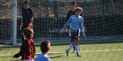 LAZIO ROMA UNDER 15 AZIONE2