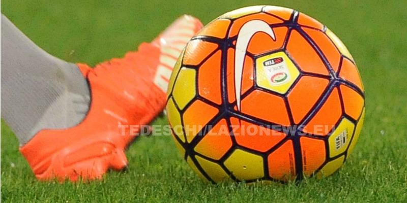 serie a pallone invernale