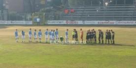 131215-LupaRoma-Lazio-under15-squadre in campo