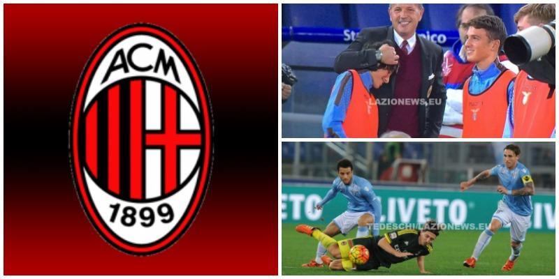 Maglia Home Lazio vesti