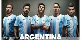 maglia argentina