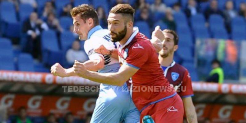 Formazioni ufficiali Napoli-Lazio: Chiriches e Albiol non ce la fanno, c'è Tonelli