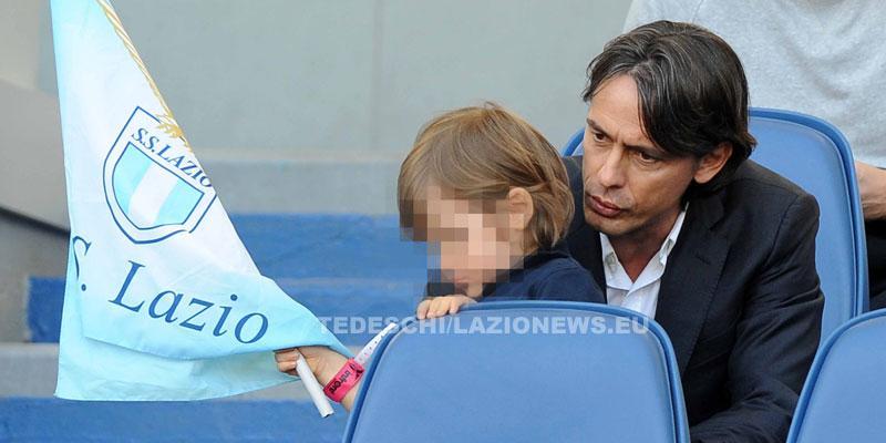 Juventus-Lazio, Inzaghi: