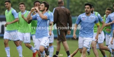 20042016 Lazio Roma derby Primavera 00
