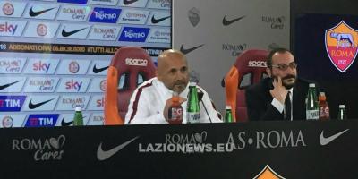 conferenza stampa Spalletti 2042016