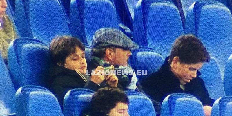 Torino. Mihajlovic e Burdisso avvisano la Lazio: