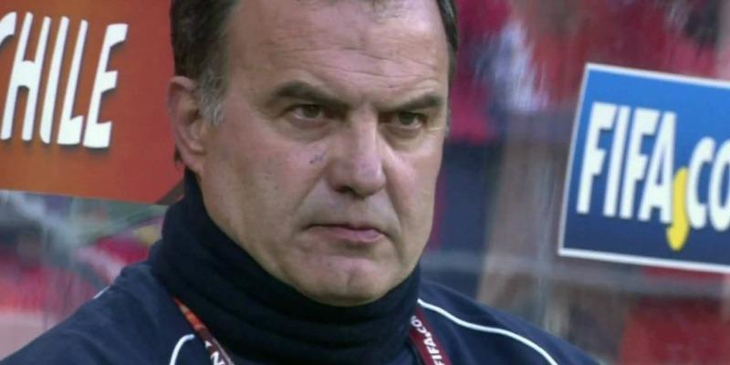 Bielsa, il Lille sospende l'allenatore argentino!