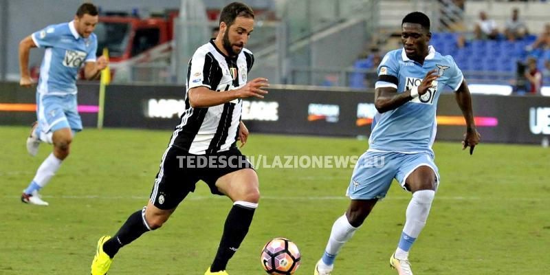 Contatti Milan-Juventus: è Higuain il nome caldo