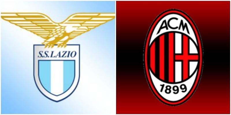 Il Milan batte la Roma 2-0. Giallorossi fuori dalla zona Champions