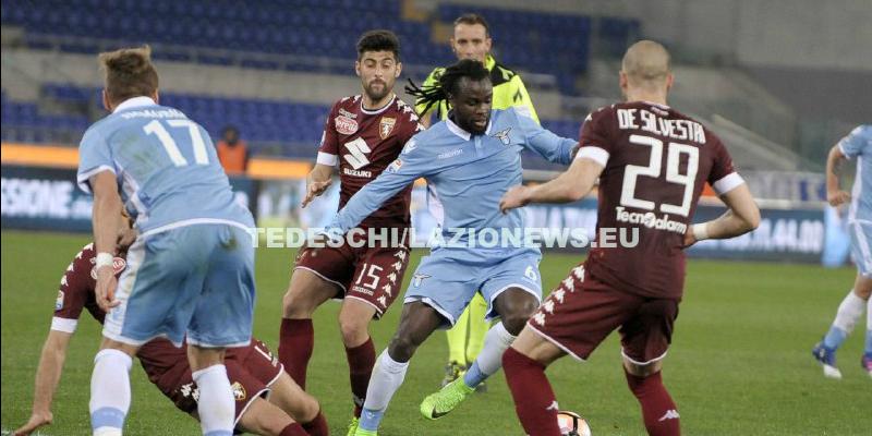 Torino-Lazio, Mazzarri: