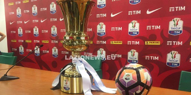 Coppa Italia Calendario.Coppa Italia Il Calendario Ufficiale Ecco Quando Si