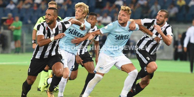 Bernardeschi tra Lazio e Sporting: