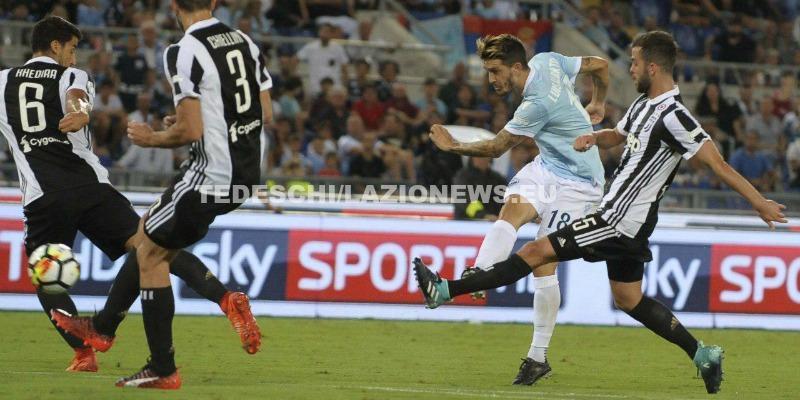 Juventus-Lazio, conferenza Allegri: