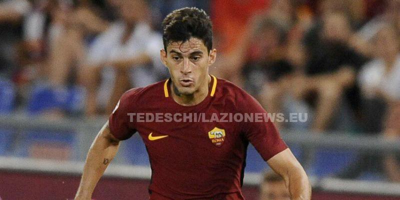 Incidente Diego Perotti/ Tamponamento in auto per l'attaccante della Roma: nessun ferito