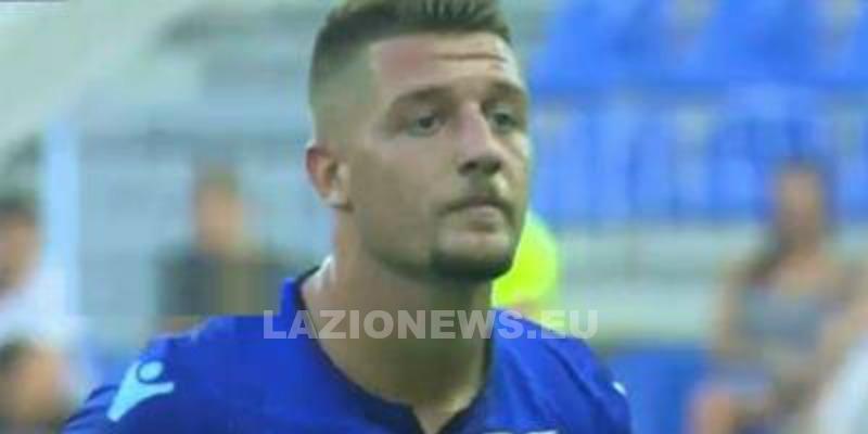 Calciomercato, Juventus: il desiderio di Allegri è Milinkovic-Savic