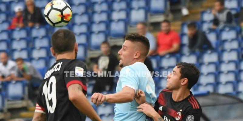Milan-Lazio, scatta la prova tv per Cutrone? Ecco quanto rischia