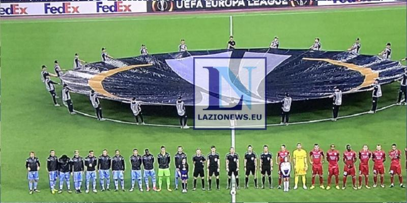 Europa League, Zulte Waregem-Lazio: dove vederla in tv e info streaming