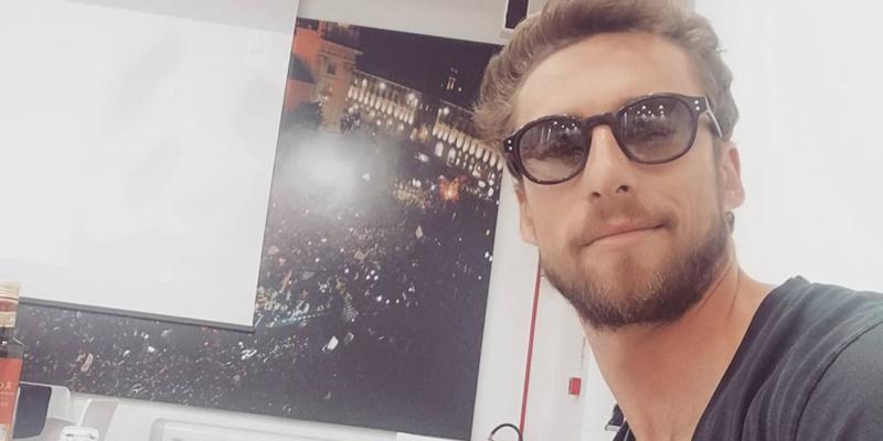 Addio Marchisio, l'annuncio:
