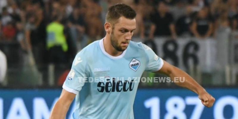 UFFICIALE. Lazio-Udinese rinviata. De Vrij saluta i tifosi