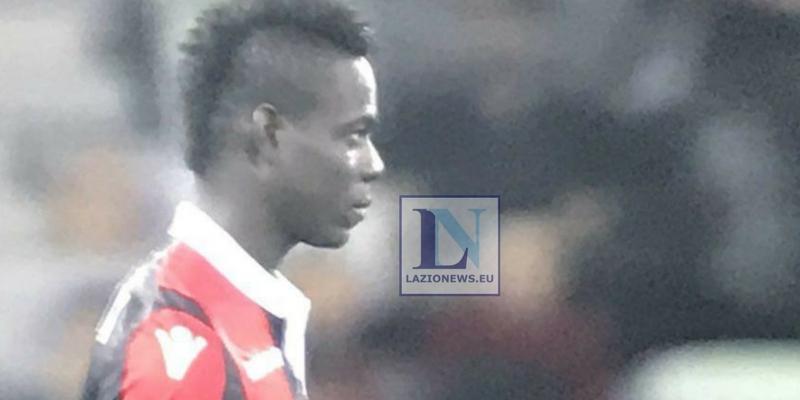Balotelli: Mi seguono diversi club ma non torno al Milan