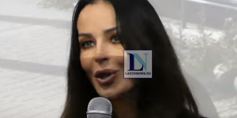 Nina Moric, attacco ad Ignazio Moser e Luca Onestini del Gf Vip