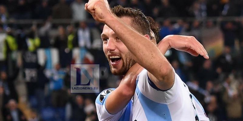 Niente Inter per de Vrij? Possibile rinnovo con la Lazio