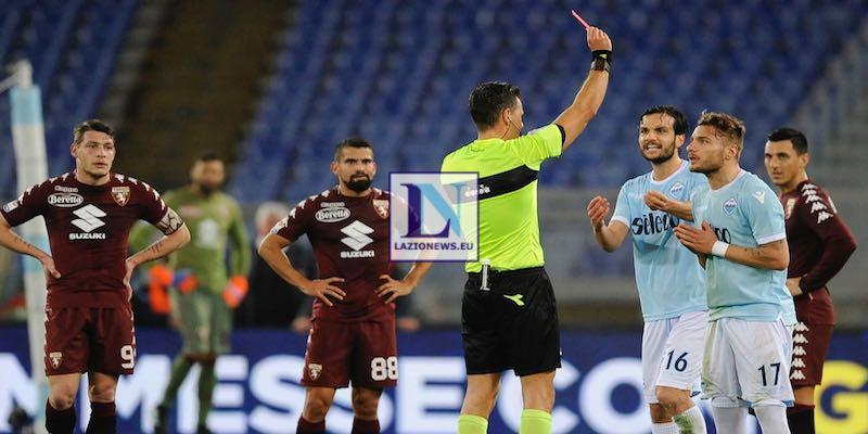 Giudice Sportivo - Catania, inibizione e ammenda per Argurio