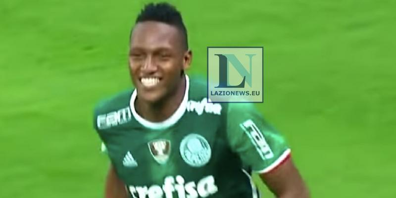 UFFICIALE: Yerry Mina al Barcellona per 11,8 milioni