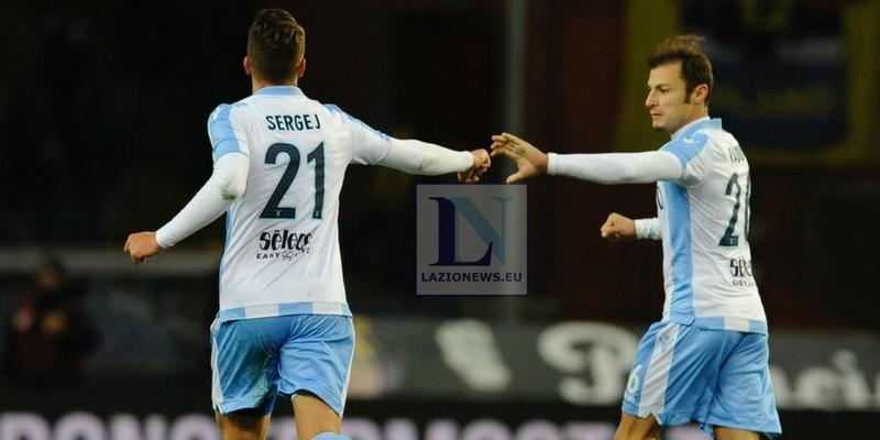 Milinkovic-Savic alla Juventus: Lotito fa muro e chiede Bentancur