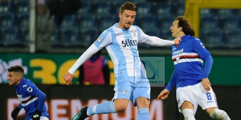 Sampdoria-Lazio, Inzaghi: