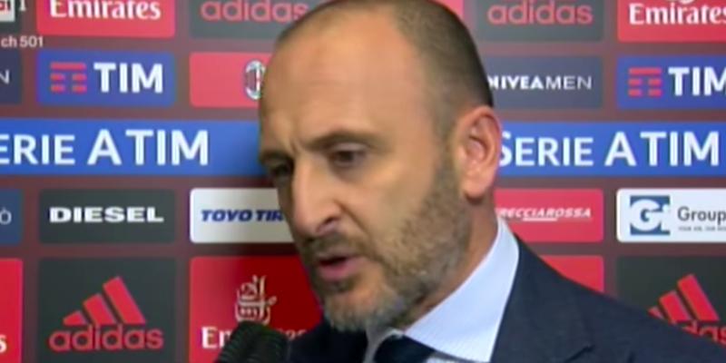 Calciomercato Lazio, Tare su De Vrij: