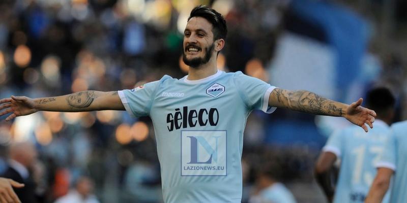 Calciomercato Lazio, Luis Alberto: