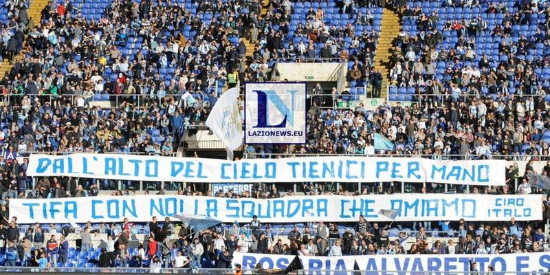Serie A: Lazio-Chievo, le formazioni ufficiali