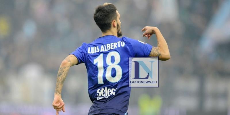 Calciomercato Lazio, l'agente di Luis Alberto:
