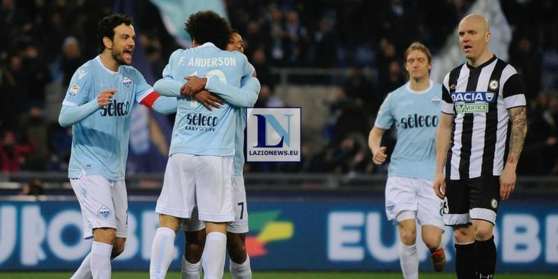Lazio-Udinese: probabili formazioni, radiocronaca e dove vederla in TV e streaming