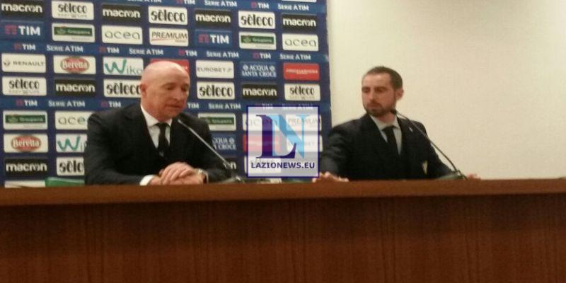 Lazio-Chievo: formazioni ufficiali e cronaca in diretta live