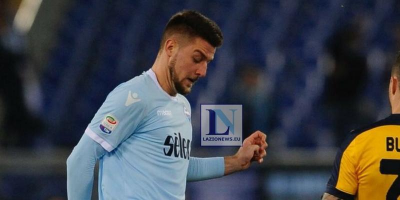 SONDAGGIO - Torino - Lazio: Milinkovic domina anche tra i vostri voti