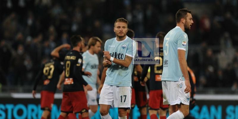 Lazio, Simone Inzaghi ha ancora dei dubbi di formazione