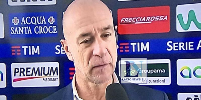 SERIE A, La Lazio cade in casa contro il Genoa: 1-2