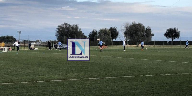 Lazio-Steaua Bucarest, Inzaghi tranquillo:
