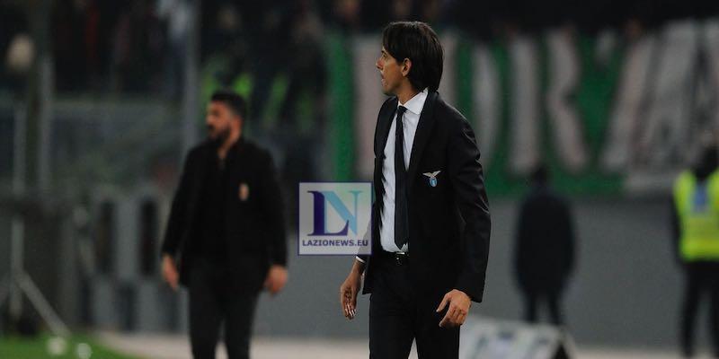 Lazio, Parolo polemico con gli arbitri: