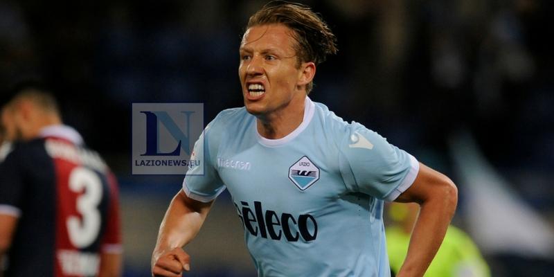 La maglia della Lazio 2018/19: torna l'aquila sul petto