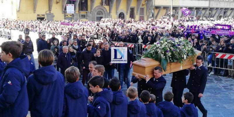 Tragedia Astori, Renzi:
