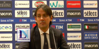INZAGHI-CONFERENZA