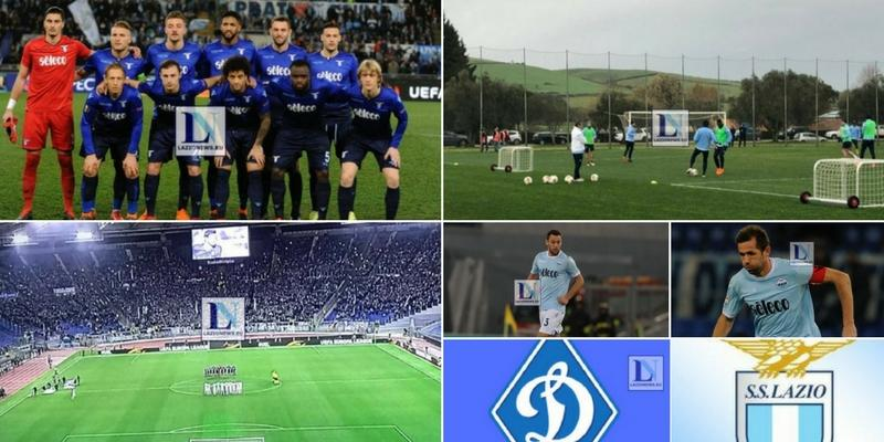 Europa League, Lazio-Dinamo Kiev 2-2: palo di Immobile al 95′